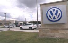 VW scandal wreaking havoc on dealers