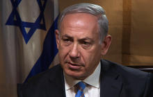 """Netanyahu on Iran nuke ambitions evidence: """"This is not a guesstimate"""""""