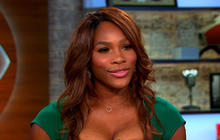 Serena Williams talks US Open win and relationship with coach