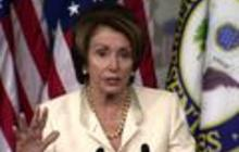 """Pelosi: Extending current student loan rate the """"wise way to go"""""""
