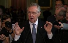 "Reid: ""I'm not guaranteeing"" Senate will vote on Syria strike"