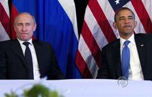 Little progress in U.S.-Russia deal on Syria's chemical weapons