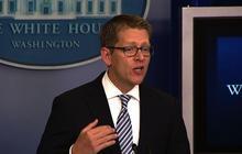 Carney: GOP, not White House, threatening debt default
