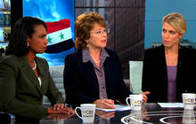 Insiders give their take on Syria and its future