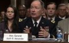 NSA chief: We take protection of civil liberties seriously
