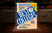 Best colleges of 2014 named
