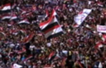 Will the U.S. suspend aid to Egypt?