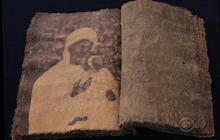ISIS' records show millions raised by antiquities smuggling