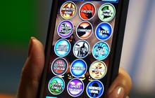 Smartphone apps for Halloween