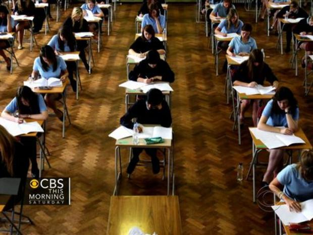 Test aims to assess what students learn in college