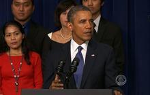 Despite president's efforts, no stricter gun laws after tragedies