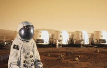 Is a human colony on Mars feasible?
