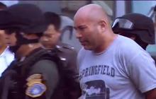Former U.S. soldiers arrested in DEA murder plot