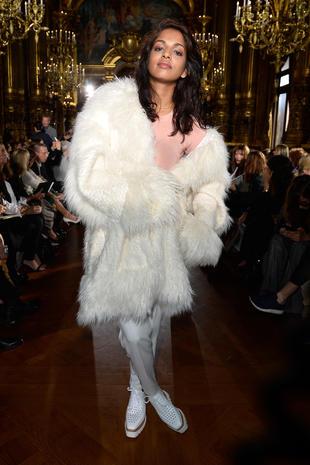 Paris Fashion Week fall 2015