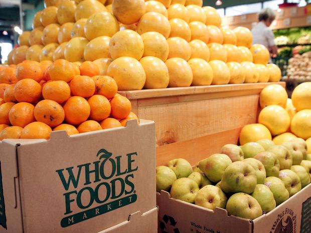 10 ways to save money at Whole Foods