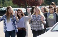 Candidates spar over gun control after Oregon shooting