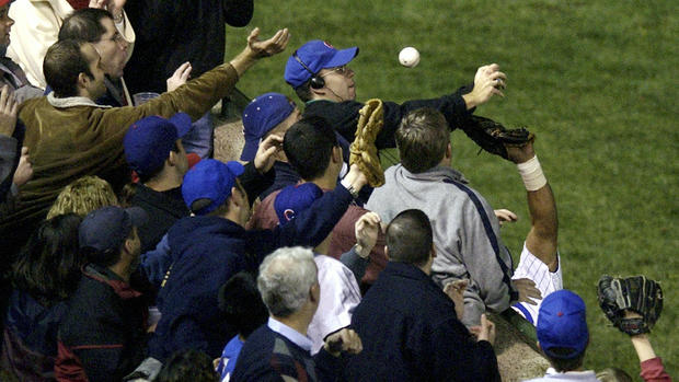 Cubs banish curse with historic World Series win