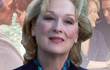 Meryl's men: How does she feel about her co-stars?