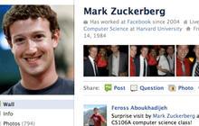 A Tour of Facebook's Redesign