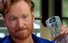 Conan Returns (on TBS)