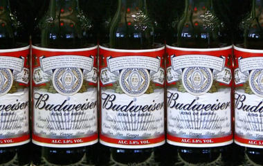 MoneyWatch: SABMiller agrees to merger with Anheuser-Busch InBev