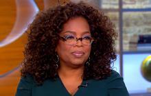 "Oprah explores spirituality in new documentary series ""Belief"""