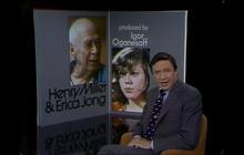 From 1975: Henry Miller & Erica Jong