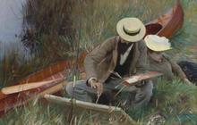 Masterworks by John Singer Sargent
