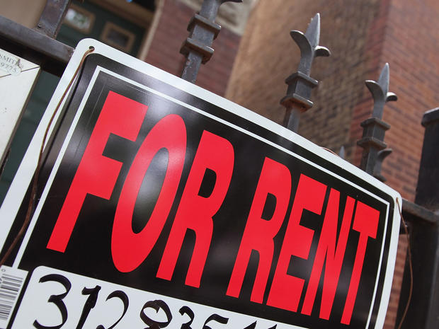 9 U.S. cities with the biggest rent hikes