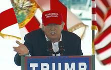 Trump, Carson trade jabs over religion