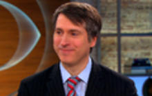"""Rich Lowry: Immigration bill is """"deeply flawed"""""""