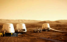 Mars project goal: Human colony by 2023