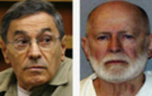 """Whitey"" Bulger trial witness turns up dead"