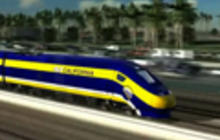 Calif. high-speed rail project aims to safely meet transportation needs