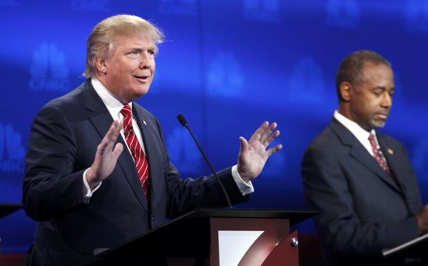 3rd GOP debate -- Highlights