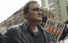 Philadelphia police join anti-Tarantino boycott