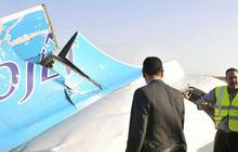 Investigators probe crash of Russian passenger jet