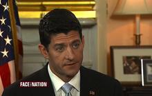 Full Interview: Paul Ryan, November 1