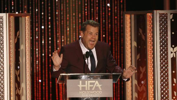 Hollywood Film Awards 2015