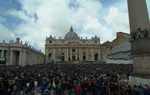 Two new books claim to expose Vatican secrets