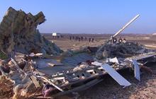 FBI asked to help investigate downed Russian jet