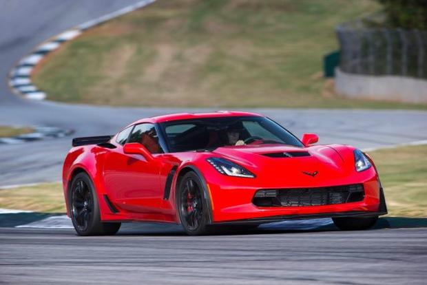 Of The Best Cars For CBS News - Best rated sports cars 2016