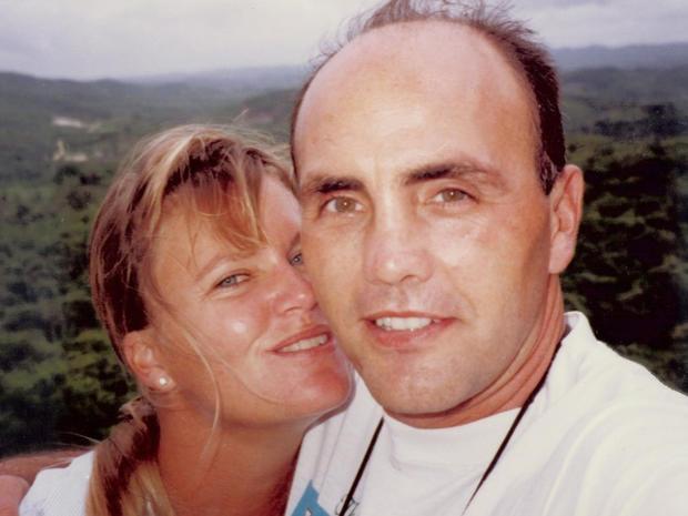 Lee Barnett, mother at center of international manhunt