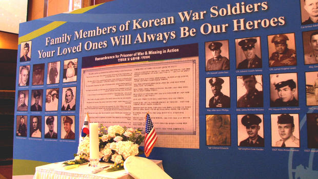 Korean War 65th anniversary