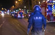 State of emergency declared in France