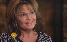 Preview: Sarah Palin on Bernie Sanders