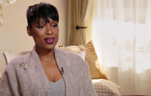 "Jennifer Hudson: ""Everything is a lesson"""
