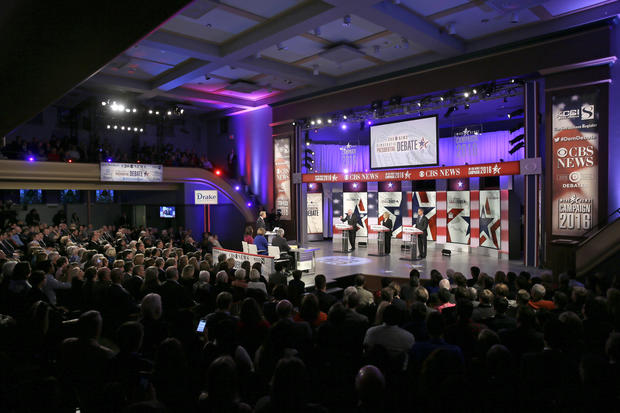 2nd Democratic debate - highlights