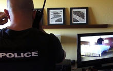 FBI cracking down on sex traffickers