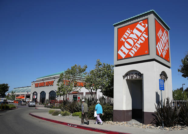 9 secret ways to save money at home depot cbs news - Is Home Depot Open On Christmas Day